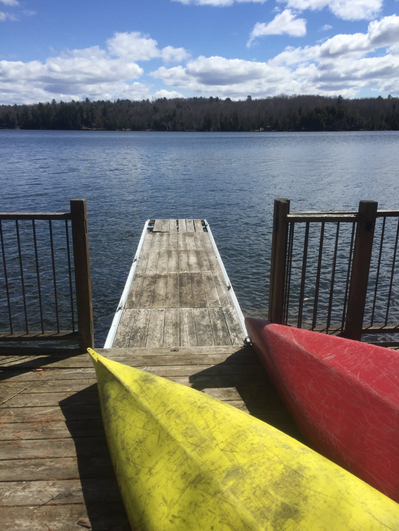 Used Docks in Maine | Maine Used Docks Sold by DockGuys com
